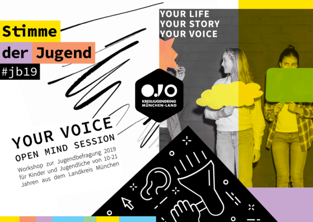Stimme der Jugend