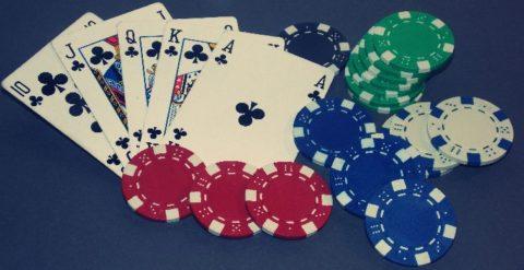 Casino Finale